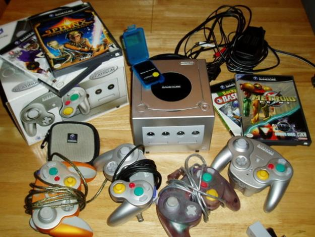 craigslist freebie of the day the best videogame systems of 2001