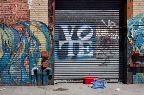 Where to vote in Brooklyn tomorrow
