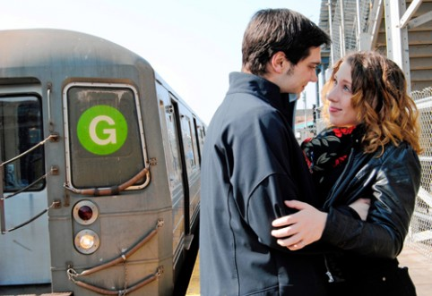 Shut up, the G train isn't killing your love life