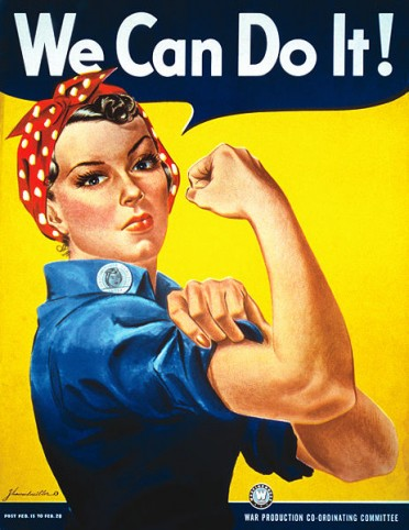 Destroy the patriarchy and 8 other free things you can do this week