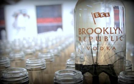 25 gifts under $25 No. 20: Brooklyn Republic Vodka