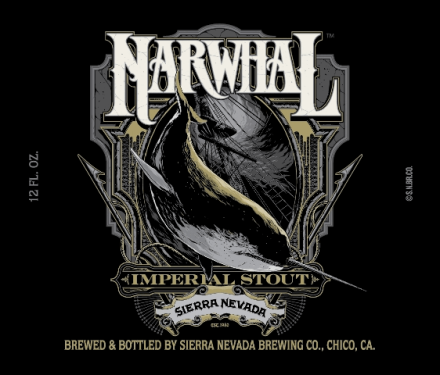 Beer fight! Who owns the mighty Narwhal? Bushwick vs. Sierra Nevada