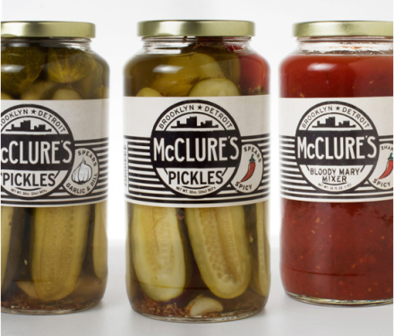 25 gifts under $25, No. 22: Homemade pickles on sale