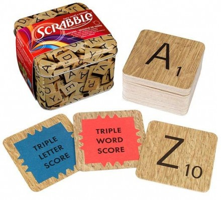 25 gifts under $25, No: 17: Scroasters help you get your Scrabble revenge