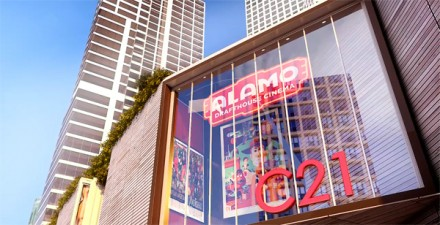 Coming attractions: Alamo Drafthouse headed to Brooklyn