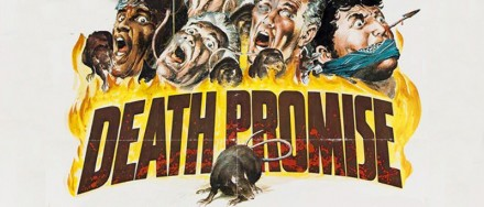 Make a death promise and 11 other ways to spend your weekend
