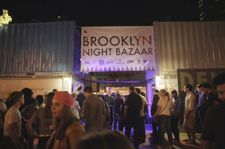 Christmas is Tuesday??? The procrastinator's guide to BK holiday markets