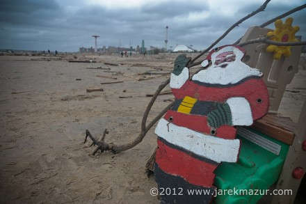 Sandy Claus: 22 gifts you can buy to support storm relief
