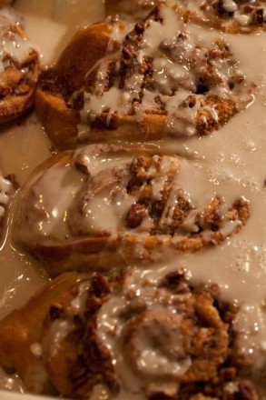 Can you do better than Clementine's cinnamon rolls? We bet you can.