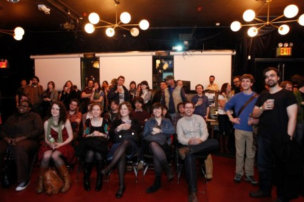 Picture this: BK Filmmakers Collective seeks new members