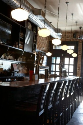 Bars We Love: Spread your wings at Black Swan!