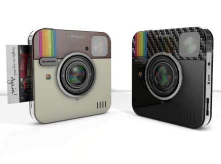 Instagram camera will use this 'film' thing your parents always talk about