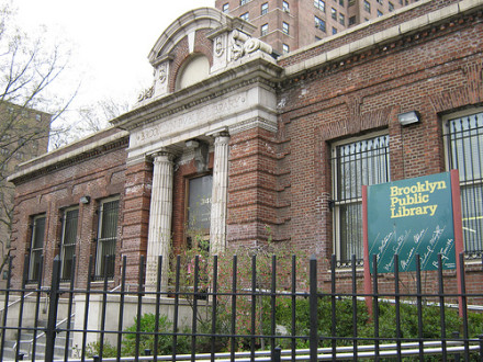 Get wired for free: Borrow a laptop from the Brooklyn Public Library