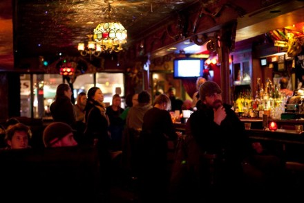 Bars We Love: Long live Freddy's!