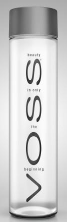 Voss water