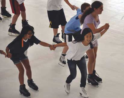 Deal of the day: Be a cheap skate at Aviator Sports