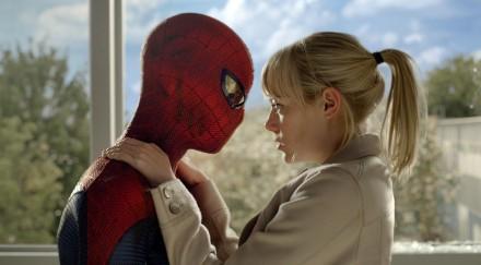 Amazing: 'Spider-Man 2' filming in Brooklyn tonight