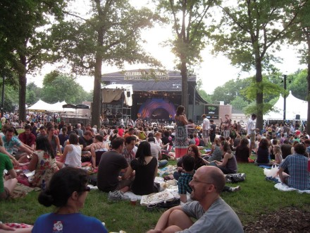 Time to clean up Prospect Park…and get a free brunch too