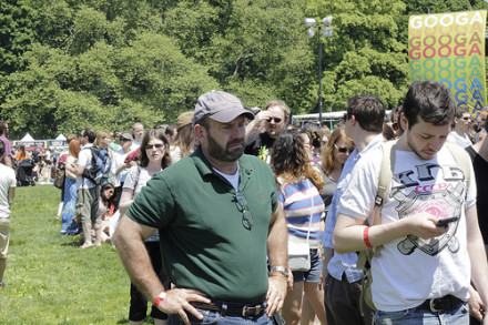 Join the Prospect Park Alliance and get two GoogaMooga tix for free