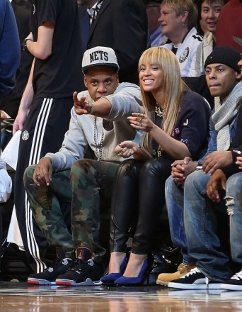 Jay-Z is selling his Nets share, and it can be yours for $350K
