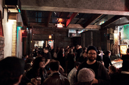 Bars We Love: Your Mission Dolores, should you choose to accept it