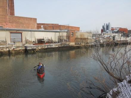 Regatta be kidding me: boat race planned for Gowanus