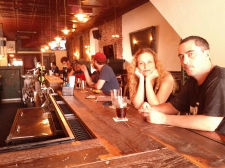 Bars We Love: Get gonzo at Owl Farm!