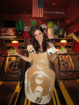 Bars We Love: Everyone's a winner at Full Circle Bar