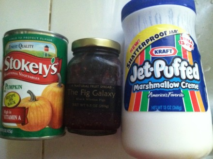 Mismatched ingredients? NPR wants to help you cook your cupboard