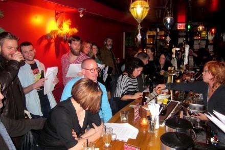 Bars We Love: Poke around at Williamsburg's Soft Spot!