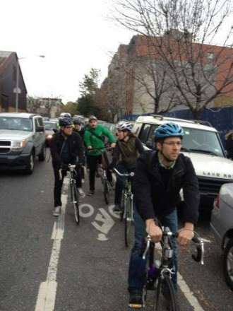 Celebrate Bike to Work Day at the Bike Home from Work Party, tonight!