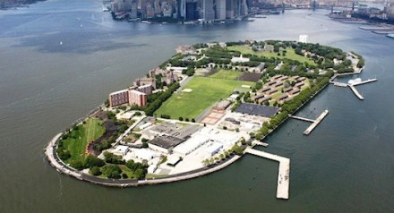 Honey whole lotta Gov: Your 2013 Governors Island guide