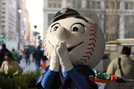 Amazin': Now you can get a free Mets ticket on your birthday