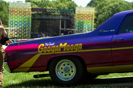 Hey you! Here's a last minute chance to win a ticket to GoogaMooga!