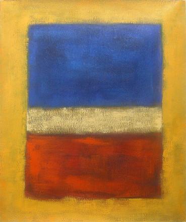Tribute to Mark Rothko