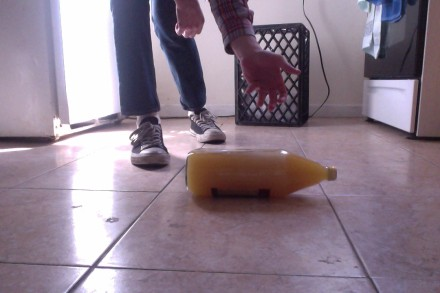 how to make brass monkey drink