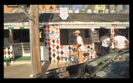 Less than 24 hours until Rockaway Taco opens for the season!