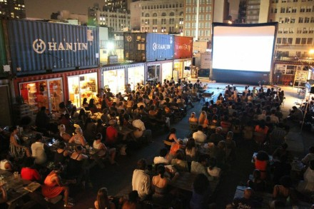 Kickstart your movie career at the Brooklyn Film Festival
