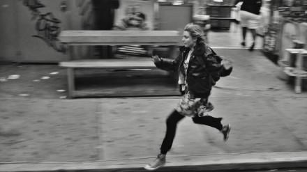 Run, Frances, Run