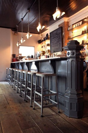 Bars We Love: Don't forget the back room at The Bedford!