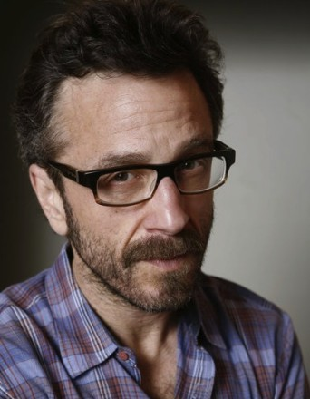 See Marc Maron ride the Night Train with Wyatt Cenac tonight