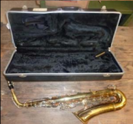 Bid on a bus plate at the MTA's unclaimed, used and excess items auction