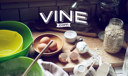 Reminder: We're giving away $200 to Vine.com