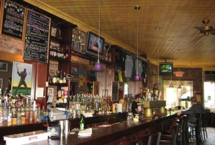 Bars We Love: You get a decent enough do at The Brazen Head!