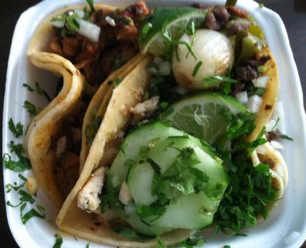 Tacos El Bronco