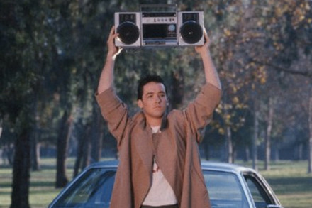 Say anything and 13 other ways to keep independence weekend going