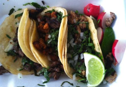Tacos El Maguey