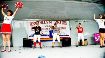 Find love in a hopeless place: Brooklyn Pride roundup