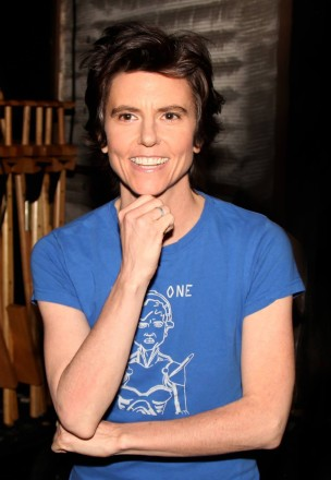 Want Tig Notaro to do comedy on your roof? Well, ask her