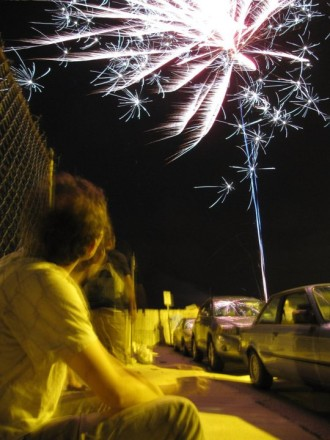 See some fireworks and 10 other free ways to spend the week